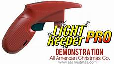 Light Bulb Tester Light Keeper Pro Mini Christmas Light Tester Demo Youtube