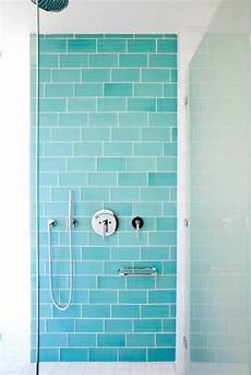 glass tiles bathroom ideas 40 blue glass bathroom tile ideas and pictures 2020