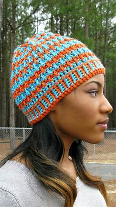 morning a free crochet hat pattern elk studio