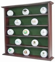 golf display cabinet 25 cut golf