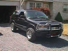 Encontr 225 Manual Manual Chevrolet Blazer 1999