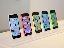 Image result for iPhone 5C All Colors