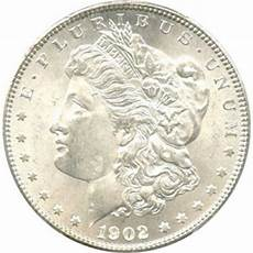 1902 Silver Dollar Value Chart 1902 Morgan Silver Dollar Value Jm Bullion
