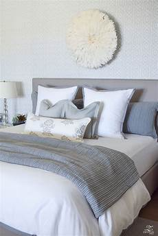 how to decorate above the bed pop talk swatchpop