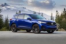 Acura Rdx 2019 Vs 2020 by 2020 Acura Rdx Vs 2019 Volvo Xc40