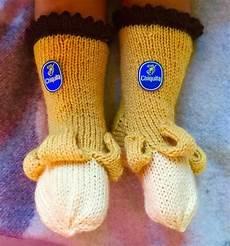 banana socks just don t slip hehe crochet socks