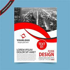 Flyer Designer Free Flyer Design Template Vector Free Download Wisxi Com