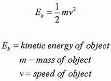 Formula For Energy 02 Energy 2eso Naturalscience
