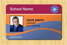 student i card template student id template 5 other files patterns and templates