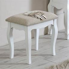 elise white range furniture bundle dressing table