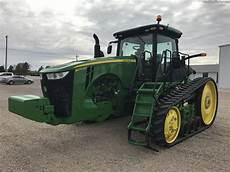 John Deere Lawn Tractor Battery Light Stays On Why 2014 John Deere 8370rt Track Tractors John Deere