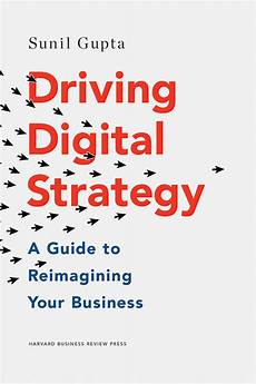 best value digital driving digital strategy a guide to reimagining your business