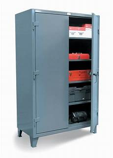 strong hold industrial cabinets from essex drum handling