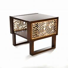 contemporary accent tables custom side tables twist modern