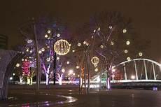 Newark Ohio Light The Night Best Christmas Light Displays In Columbus Ohio