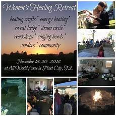 Women S Healing Retreat