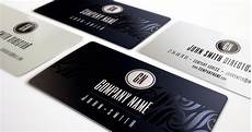 Elegant Business Cards Elegant Business Card Vol1 Business Cards Templates