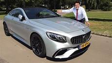 mercedes 2019 coupe 2019 mercedes s class coupe new review amg s63