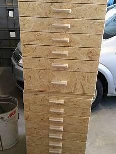 Werkzeugaufbewahrung Schublade by Maschinenschrank Oder Quot Learning By Doing