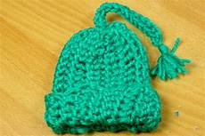 how to spool knit a winter hat 4 steps with pictures