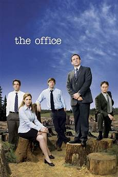 The Office Poster The Office Font