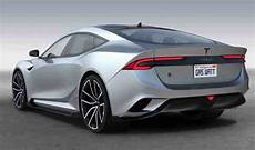 2019 Tesla Model S Redesign 2019 tesla model s redesign tesla car usa