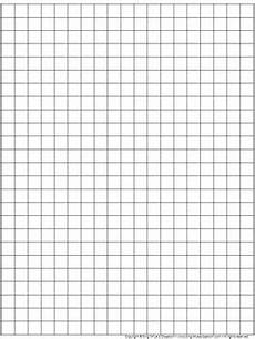1 Square Graph Paper Graph Paper Full Page Grid 1 Centimeter Squares 19x25