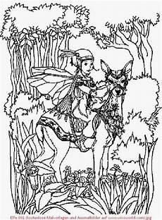 pin gubik auf fairies fabelwesen ausmalbilder