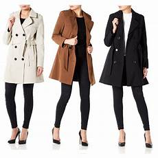 trench coats sumeer jacket womens breasted mac trench coat