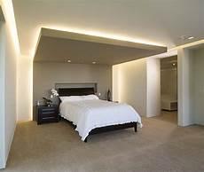 luce per da letto 40 idee di lavori in cartongesso per la da letto