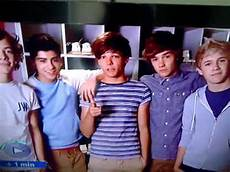 One Direction Intro On Chart Show Tv Youtube