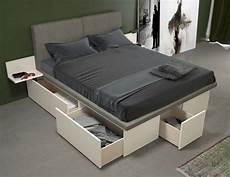 lade da da letto bedden met opbergruimte bedden
