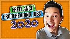 Freelance Proofreading Freelance Proofreading Jobs 2020 Earn Money To Point Out