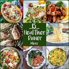 15 healthier dinner ideas 3 tummies