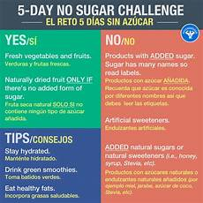 5 day no sugar challenge fit cook