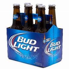 6 Oz Bud Light Bud Light 12oz Bottle 6 Pack Wine And Liquor