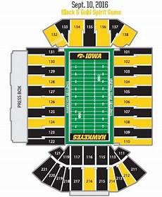 Many Rows Kinnick Stadium Seating Chart Where Do Wisconsin Fans Sit At Kinnick Buckyville