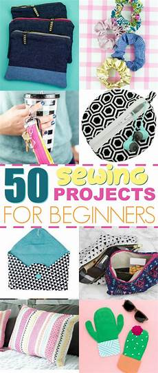 50 sewing patterns for beginners a craft in your day