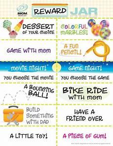 Coupon Chart Reward Jar Coupons Kids Rewards Kids Behavior Chores