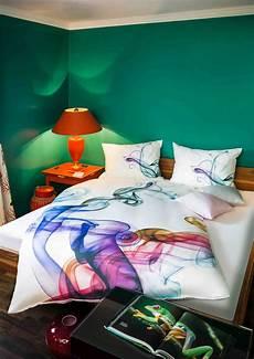 hefel trend bed linen blue lagoon bedding tencel fabric