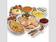 Thanksgiving Dinner To Go   Order Thanksgiving Dinner