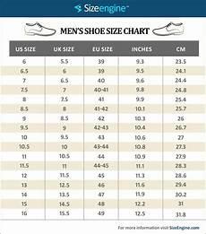 Hermes Shoe Size Chart Men S Shoe Size Guide Measurements Amp Conversion Charts