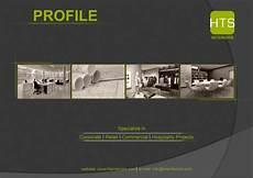 Company Profile Template For Interior Design Interior Design Amp Fit Out Company In Dubai