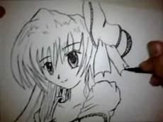 desenho anime desenhando anime
