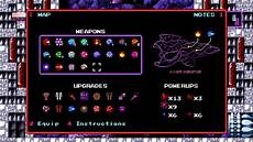 25 items on maps axiom verge ot s a glitch page 25 neogaf