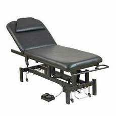electrical bed salon spa lash table