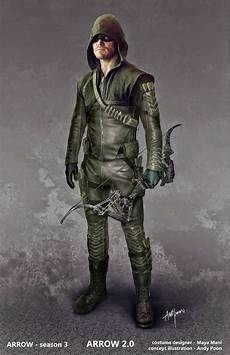 Arrow Costume Designer Fashion And Action Complete With Boxing Glove Arrow