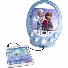 Disney Frozen Light Karaoke Frozen Karaoke Machine With Lights The Review Stew