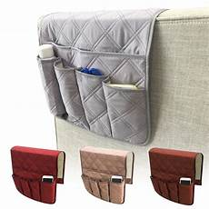 sofa chair armrest organizer cover anti slip