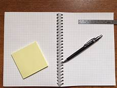 Graph Paper Notebook Fabriano Grid Paper Notebook Inside